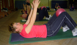 beschreibung kurs funktionelle gymnastik